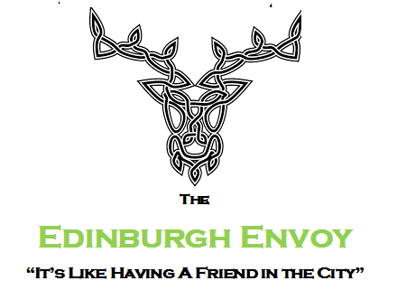 The Envoy-Edinburgh